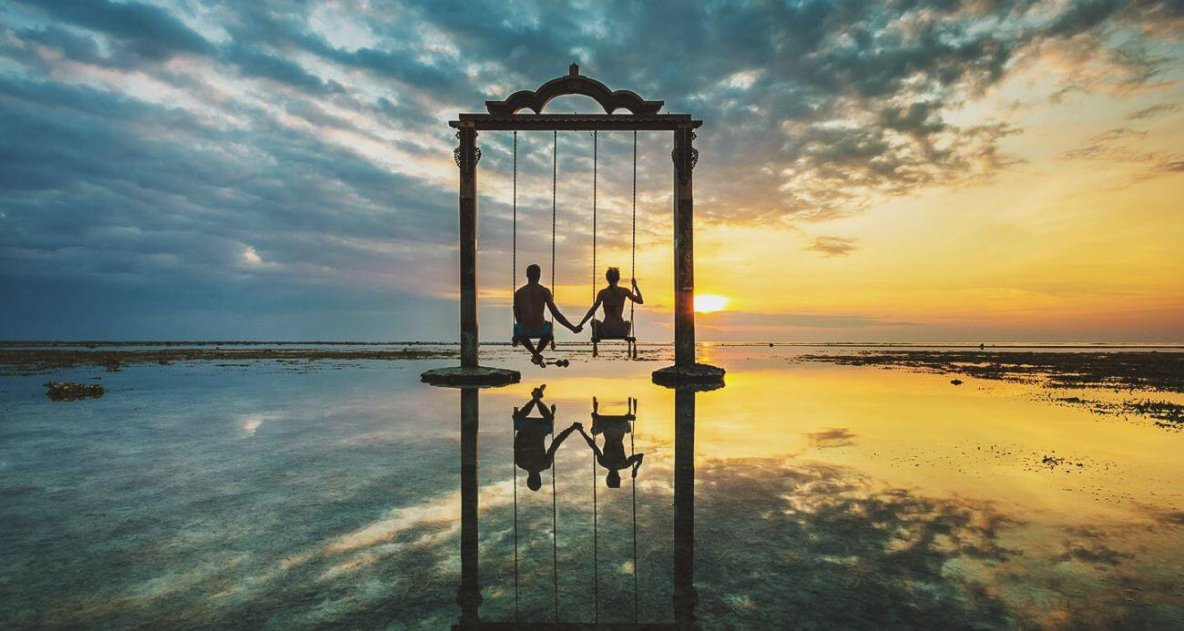 10 of The Best Indonesia Honeymoon Destinations | Capture Indonesia