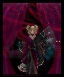 Fiction de Kanashimi