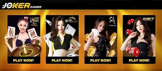 Main Mesin Judi Slot Joker123 Online