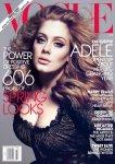 → Shooting d'Adèle pour « Vogue US » , Mars 2012