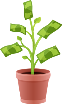 Grow a second income with SFI