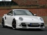 Porsche 911 turbo- Nissan GT-R, le duel!