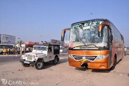 Accident de car à Jodhpur : le rapatriement des Montluçonnais s'organise