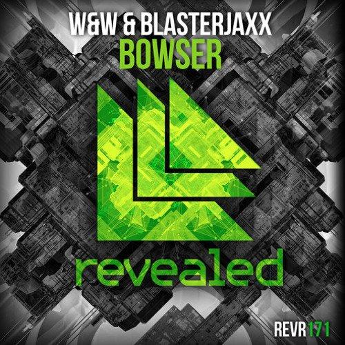 W&W & Blasterjaxx - Bowser(Tempokiller Bootleg)