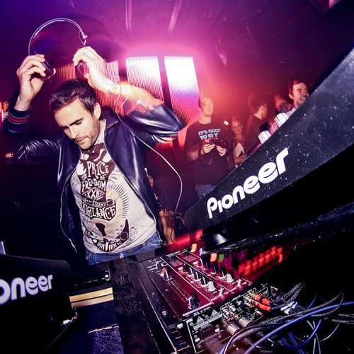 (hdmix.us) New Square Club - Zjm Dolce Remix