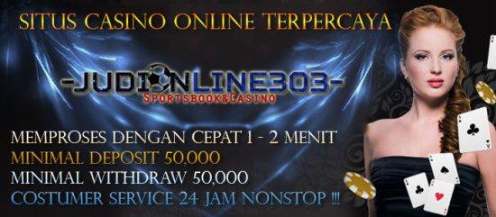 Mengenal Situs Judi Casino Online Indonesia