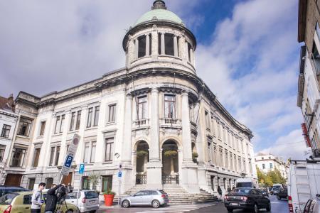 Molenbeek: des logements communaux attribués à des personnes ayant de hauts revenus