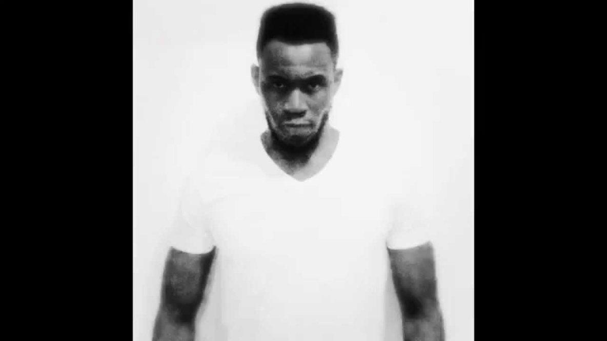 CONDAMNE - Prod by AM (Alpha MUSENGA)
