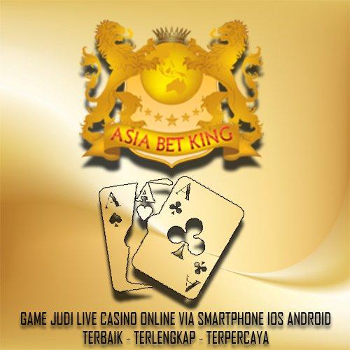 Game Live Casino Online Uang Asli Terfavorit Paling Gampang Menang