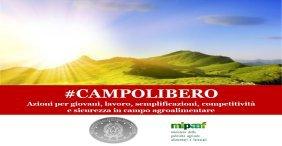 AgevoBLOG - La piazza dei finanziamenti pubblici: #CAMPOLIBERO: il decreto competitività (di cui si attende la pubblicazione) dovrebbe contenere misure per i giovani imprenditori agricoli e l'agroalimentare