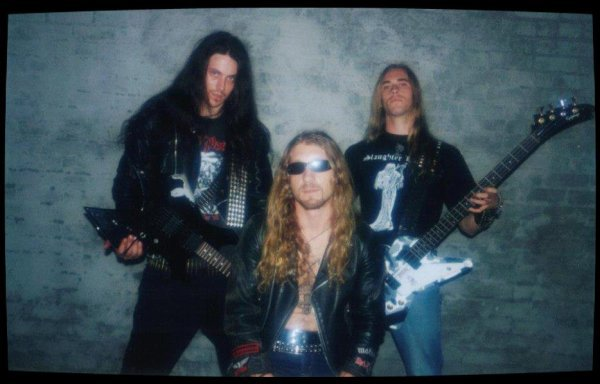 DESTRÖYER 666:Wildfire-nouvel album (26/2/16)