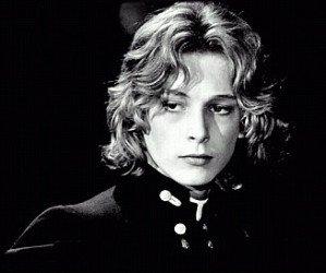 Un personnage de Thomas Mann : Tadzio, l'Ange de la Mort.