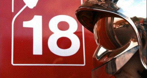Un bus TCL prend feu à Saint-Genis-Laval