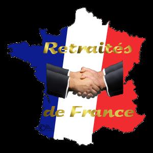 Les retraités de France dans la rue le 15 mars 2018