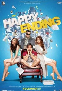 Happy Ending (2014) | Watch Full Movie Online Free