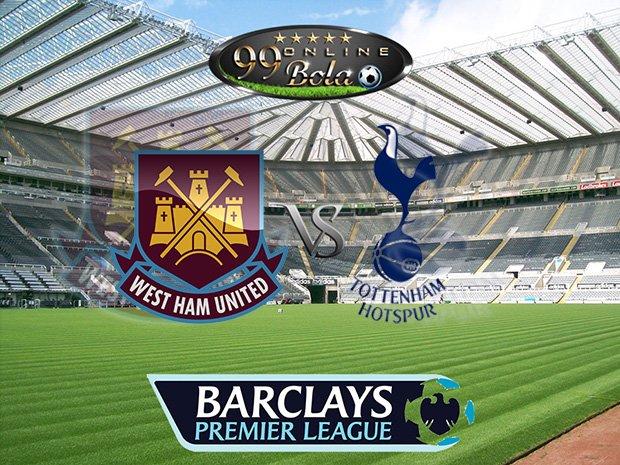 Prediksi West Ham Vs Tottenham Hotspur 6 Mei 2017