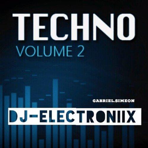 DJ-ElectroniiX