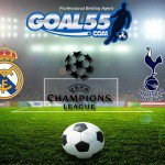 Prediksi Real Madrid Vs Tottenham Hotspur 18 Oktober 2017