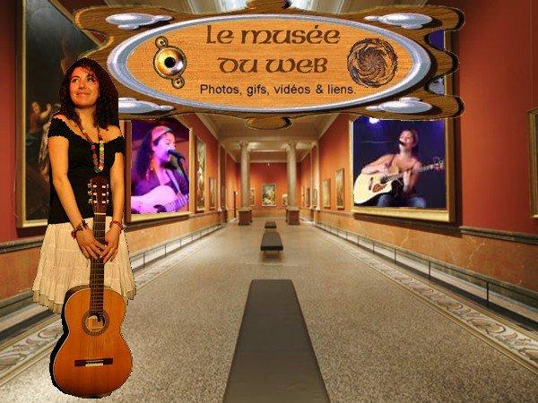 le musee du web :: Valente Rita & Inês.