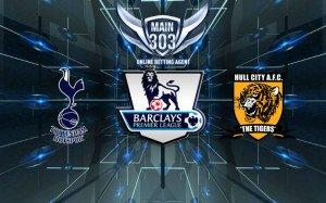 Prediksi Tottenham Hotspur vs Hull City 16 Mei 2015 Premier