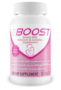 mother's milk supplement