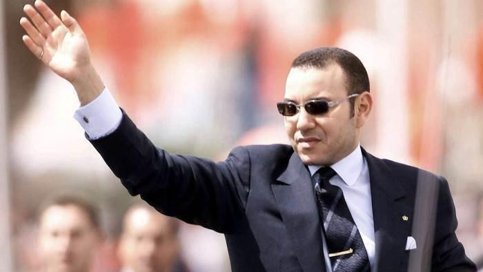Roi du maroc, le règne secret - Jeudi 26 Mai 23h20