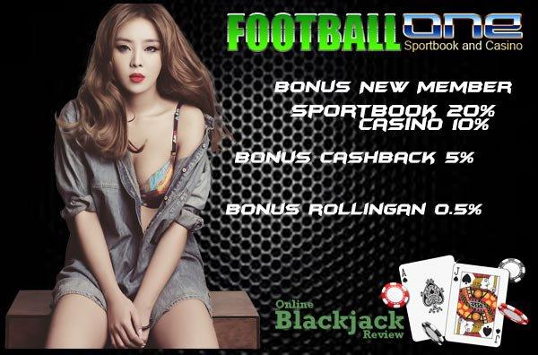 Blackjack Sbobet 338a Situs Terpercaya dan Populer
