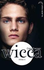 Wicca - Tome 4 - Hachette Romans
