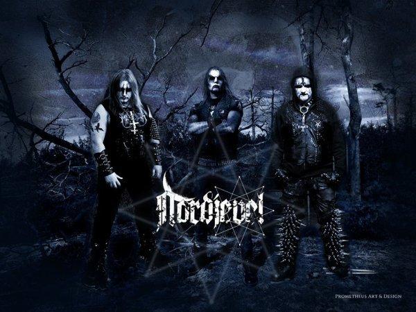 NORDJEVEL:Nordjevel-nouvel album (29/1/16)