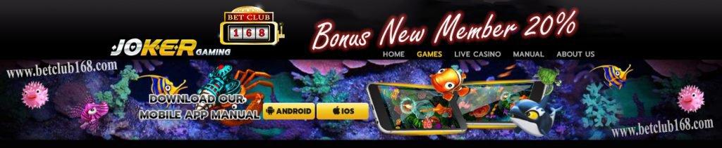 Permainan Tembak Ikan Online Terpopuler Bonus Terbesar Langsung Cair
