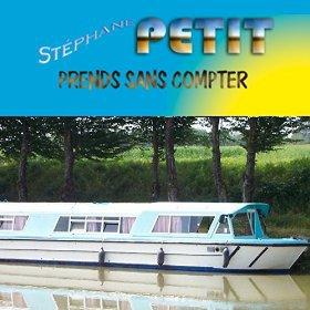 Prends sans compter: Stephane Petit: Amazon.fr: Téléchargements MP3
