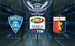 Prediksi Empoli vs Genoa 8 Maret 2015 Serie A