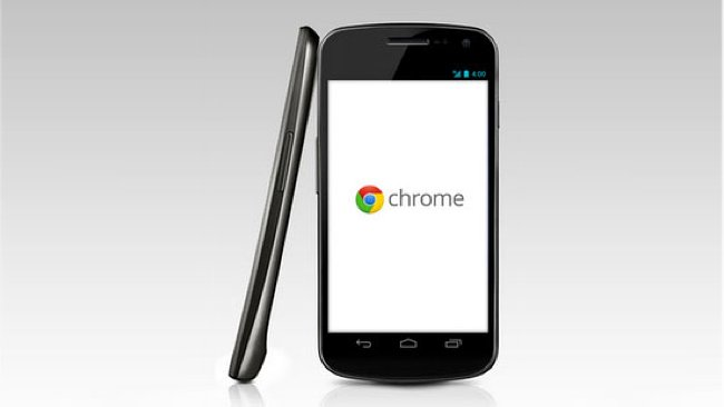 Google Launches Beta Channel For Chrome For Android