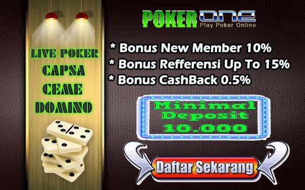 Main Pada Bandar Judi Poker Online Indonesia