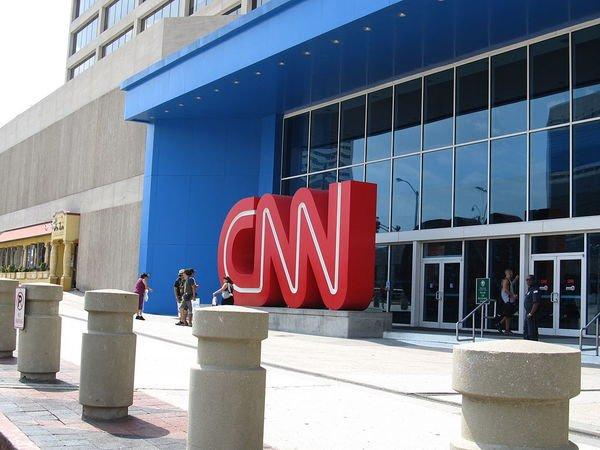 CNN Caught In ANOTHER LIE   TrumpTrain