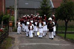 Marche St Martin - Aiseau-Presles