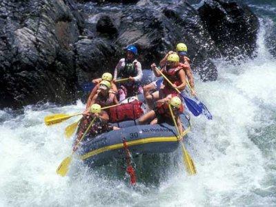 Nepal Rafting | Rafting In Nepal