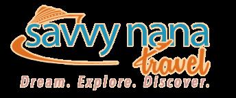 Savvy Nana Travel | Travel Agency