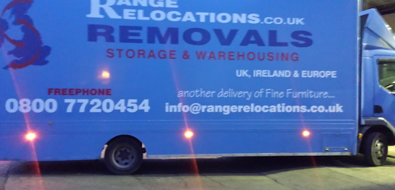 Removals Kent | Packing, Cleaning and Removals in Kent