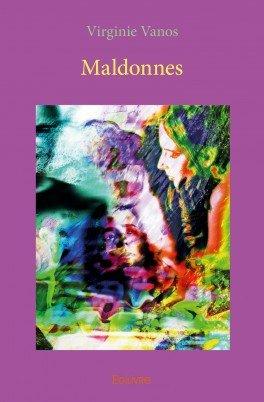 Maldonnes, de Virginie Vanos - Mél'lectures