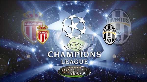 Prediksi AS Monaco Vs Juventus 04 Mei 2017 | 99 Bola