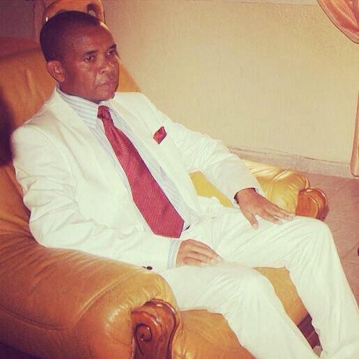 Abou Achirafi « Corruption, Impunité et Immunité » | Comores - L'actualité avec HabarizaComores.com