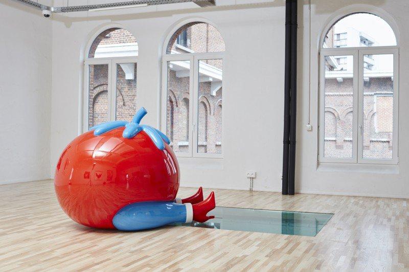 """Millennium Iconoclast Museum of Art ouvre ce vendredi ses portes avec en prime une exposition liée à la """"culture 2.0"""""""