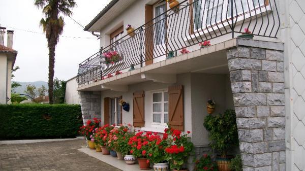 Villa a Mauleon Pays Basque - Pyrénées-Atlantiques, Aquitaine - Chezmatante.fr