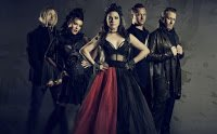 AlternativNews.com : Evanescence : bientôt en route pour un nouvel album !