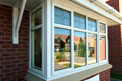 Double Glazing Specialists in Cambridge   Safeseal Frames