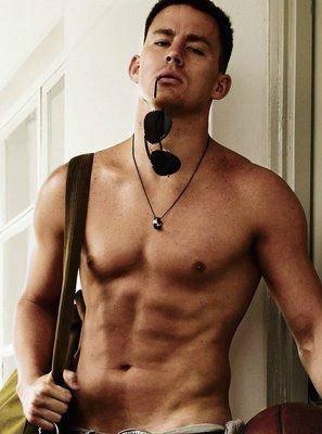 Qui est l'homme le plus sexy du monde?