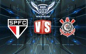 Prediksi Sao Paulo vs Corinthians 23 April 2015 Copa Libertadores