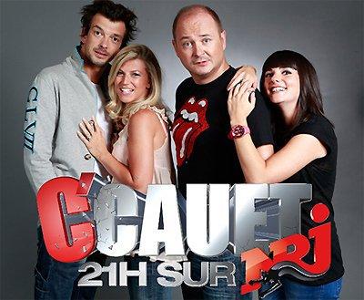 Cauet & Son Equipe