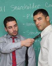 My teacher is gay (en ouvert)